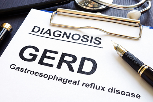 manage GERD without drugs