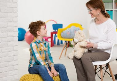 speech disorder