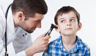Tinnitus Treatment for Children
