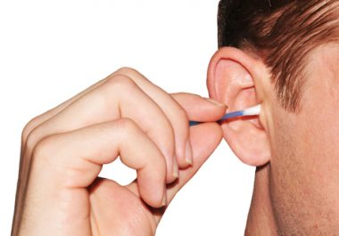 safe ear wax removal
