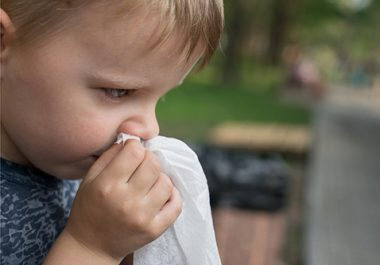 managing sinus surgery recovery