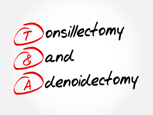 Adenoidectomy and Tonsillectomy