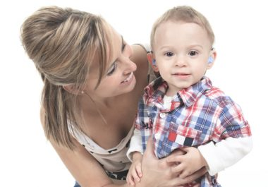 choose hearing aids for kids